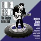 Chuck Berry The Singles Collection 2 x CD SET