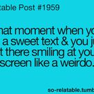 Text Messages Love