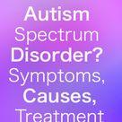 Spectrum Disorder