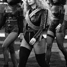 Beyonce Number