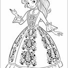 Elena of Avalor Coloring Game 20