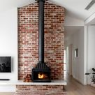 6 Cozy Fireplaces to Keep You Warm All Winter