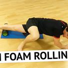 How to Foam Roll Tibialis Anterior & Peroneal Muscles