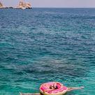 Lazy Days in Scopello, Sicily - The Londoner