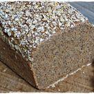 Sechs-Korn-Brot mit Chiasamen und Quinoa