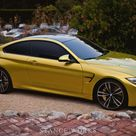 World Unveiling The BMW M4 Coupe Concept