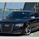Used 2013 Audi S8 for Sale with Photos