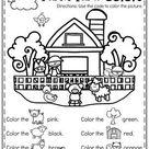 Preschool Farm Theme - Planning Playtime