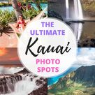 The Best Kauai Photography Locations ⋆ We Dream of Travel