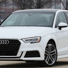 2017 Audi A3 Owners Manual