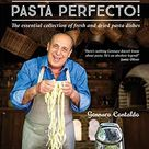 Gennaro's Pasta Perfecto!: The essential collection of fresh and dried pasta dishes - Default