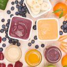 29 Brei-Rezepte für dein Baby