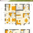 Stadtvilla mit Einliegerwohnung SOLUTION 230 V6 - | HausbauDirekt.de