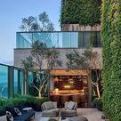 schöne Outdoormöbel   Balkon Inspiration   Interior Design