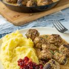 So einfach kochst du schwedische Köttbullar selber - einfach & lecker