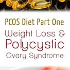 Is Weight Loss the Only Answer for PCOS