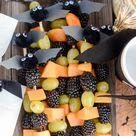 Fruit Bat Skewer Tutorial