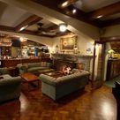 Moran Lounge — Rosario Resort & Spa