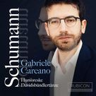 Schumann: Humoreske Davidsbundlertanze - Walmart.com