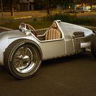 1936 Audi Type C Racing Car by BlackLizard1971 on DeviantArt