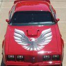 Firebird Car