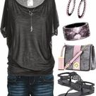 Fashion Style Women