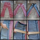 Make Skinny Jeans