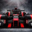 The 2016 Audi R18 Le Mans Racer   Exotic Car List
