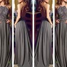 Long Formal Gowns