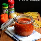 Homemade Pasta Sauces