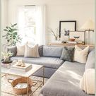 Home Decor Ideas for the Living Room That Are Modern Yet Cozy