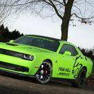 2015 Geigercars Dodge Challenger SRT Hellcat Wallpaper   HD Car Wallpapers   ID #5208