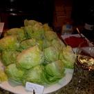 Salad Bar Party