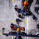 F1 Red Bull Racing 2021 Wallpaper