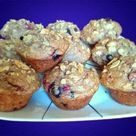 Homemade Muffins