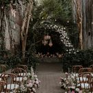 An Intimate, Romantic Wedding at New Orleans Pharmacy Museum in Louisiana