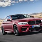 BMW M5: Así ha sido su evolución desde 1985 hasta 2018 (en vídeo)