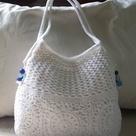 Crochet Handles