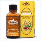 Lymphatic Drainage Ginger Essential Oil for Swelling - 2 bottles