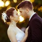35 BEST WEDDING POSES TO MAKE YOUR ALBUM WORTH WATCHING......   Godfather Style