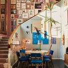 The Colorful Copenhagen Home Of An Art Collector — THE NORDROOM
