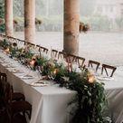 An Enchanted Italian Wedding With Woodland Fairytale Vibes - Bridal Musings