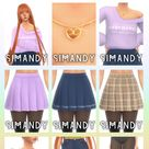 Whimsical Project: 1st Pack - Mandy | Simandy on Patreon