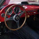 Alfa Romeo 2000 Sports Coupe