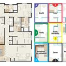 Feng Shui Floor Plans: How Missing Areas In Your Floor Plan Could Impact Your Cash Flow