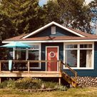 Farmhouse Cottage on Lake Minocqua - Cottages for Rent in Minocqua, Wisconsin, United States