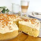 Tres Leches- einer der leckersten Kuchen überhaupt! - Sheepysbakery