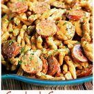 Smoked Sausage Pasta Recipes