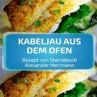 Winterkabeljau: Rezept für Skrei aus dem Ofen | BR.de