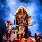 Bhavani Shivaji Maharaj Devi - 680x912 Wallpaper - teahub.io